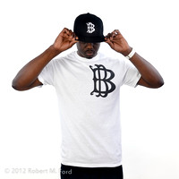 Brooklyn Bred Apparel - Test shots